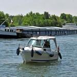 Abendkurs Sportbootführerschein Binnenschifffahrtsstraßen mit Antriebsmaschine (Theorie)