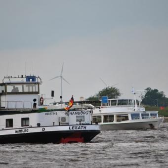 Abendkurs UKW Sprechfunkzeugnis für den Binnenschifffahrtsfunk
