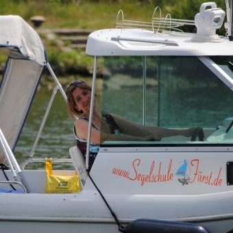Modul Navigation Sportbootführerschein See (Theorie)
