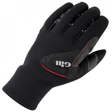 Drei Jahreszeiten Handschuh