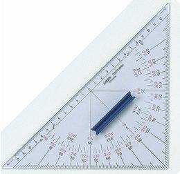 Kursdreieck 26 cm