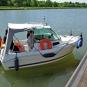 Kompaktkurs Sportbootführerschein SeeSchStr (Theorie)